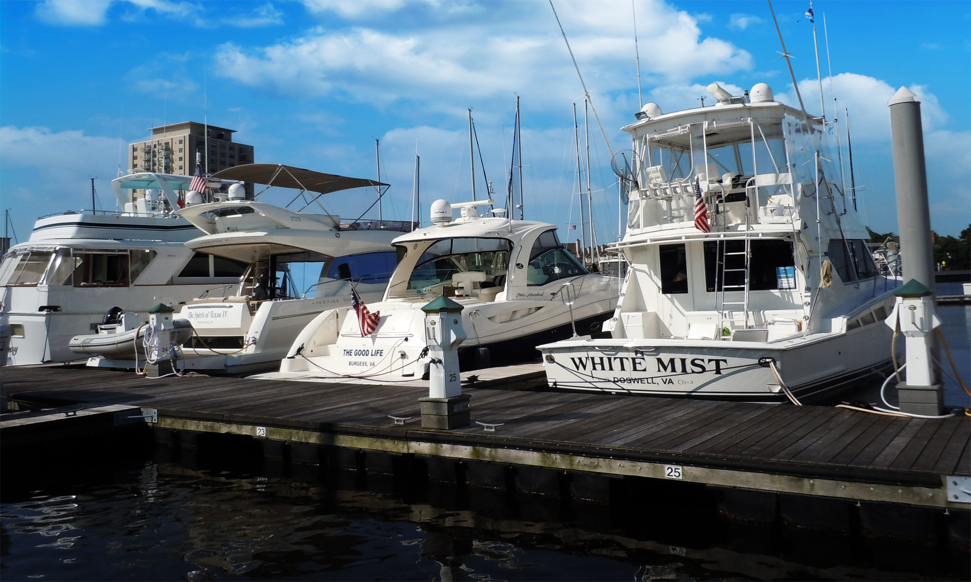 Va Yacht Club